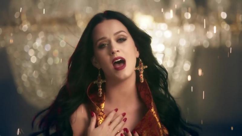 Katy Perry -Кэти Перри- Unconditionally. ♫♫