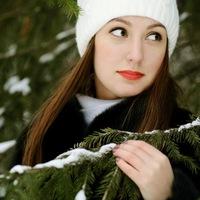 Анна Скобелева