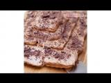 Торт шоколадно-кофейный без выпечки | Больше рецептов в группе Кулинарные Рецепты