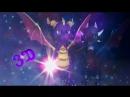 Spyro Cynder - 3D Models