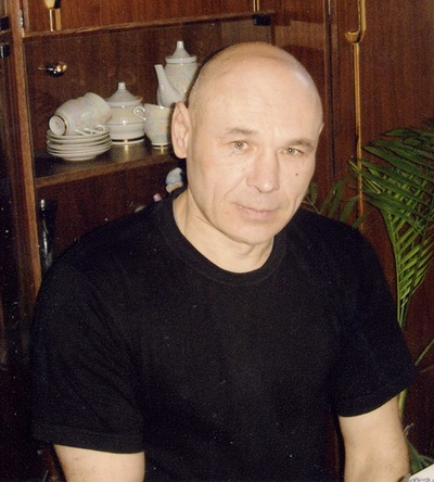 Sergey Shumsky, Смоленск, id196917782