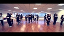 Guillaume Lorentz Uptown Funk Exclusive with CMRG Hip Hop Class