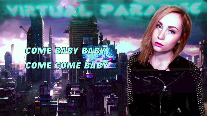 2NE1 COME BACK HOME English Cover