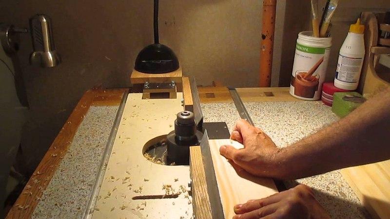 Изготовление гладильной портновской колодки.