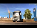 Euro Truck Simulator 2_ Introducing Mercedes-Benz New Actros