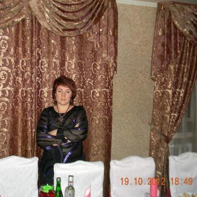 Ольга Тананина, 27 февраля 1972, Тюмень, id22190156