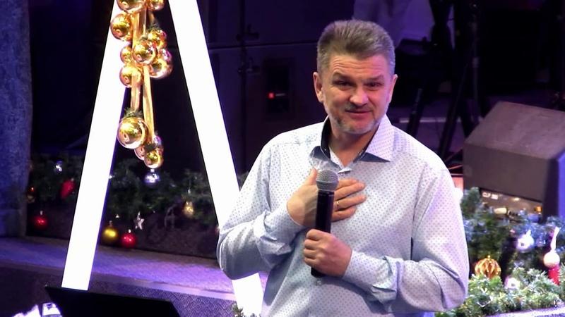 Умение признавать свои грехи и каяться приближает Божье Царство... Вячеслав Плескач, от 20012019
