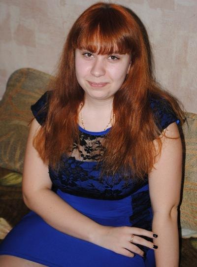 Надюшка Емелькина, 21 марта 1994, Саратов, id49472567