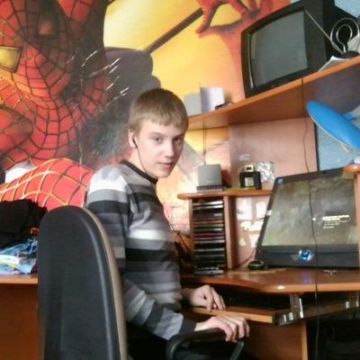 Иван Орлов, 16 октября 1998, Ивдель, id202191008