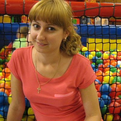 Юлия Гизбрехт, 3 июня 1985, Шуя, id12126527