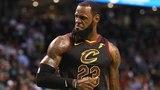 Best Plays From LeBron James' Eight 40+ pt Games '17-'18 Playoffs #NBANews #NBA #NBAPlayoffs #Cavaliers #LeBronJames