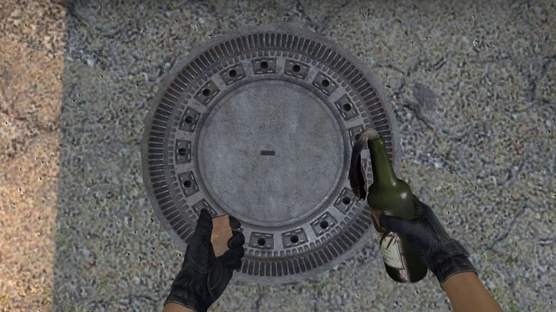 Тактики галактики 13 Контроль мида карта de cache