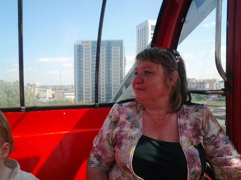 Марина Михалева | Пермь