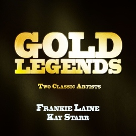 Kay Starr альбом Gold Legends - Two Classic Artists
