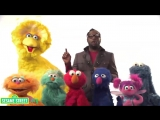 Sesame Street- Will.i.am Sings What I Am