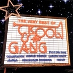 Kool & The Gang альбом The Very Best Of Kool & The Gang