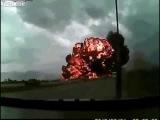 Крушение самолёта в Казани 17.11.13  Plane Crash in Kazan
