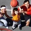 Семейный спорт - это здорово!