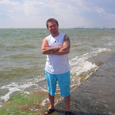 Славик Кучерявый, 10 декабря 1987, Днепропетровск, id34203939