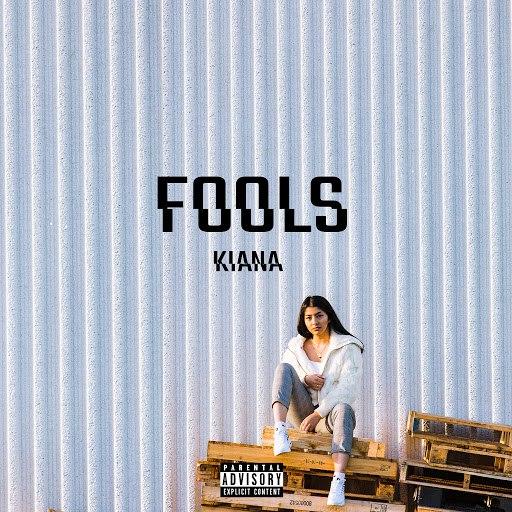 Kiana альбом Fools