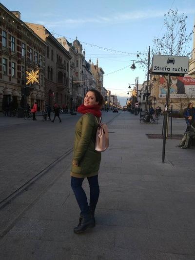 Христина Троян