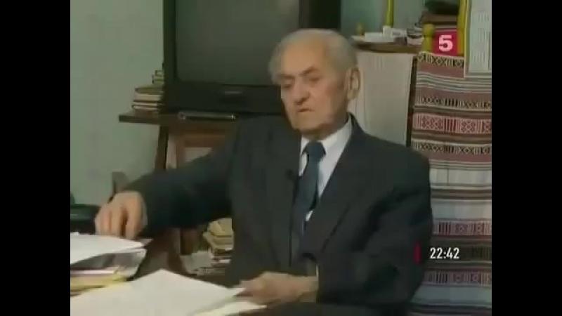 Покажите этот ролик укровермахту, думаю,они не попрут против фактов и своего командира схронов Василия Кука.
