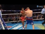 Келл Брук — Кевин Бизье - Полный бой / Kell Brook vs Kevin Bizier - Full Fight 26.03.2016