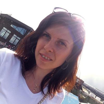 Марина Никулина