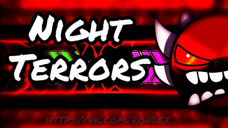 Night Terrors 100%