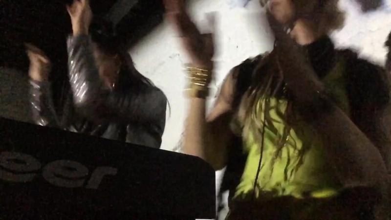 VSELEN in SKLADCLUB на вечеринке «Гребаный гламур» 21.09.18 » Freewka.com - Смотреть онлайн в хорощем качестве