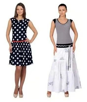 Модные Блузки Купить Интернет Магазин