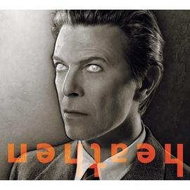 David Bowie альбом Heathen