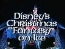 Disney's Christmas Fantasy on Ice (1992) Full Christmas Special