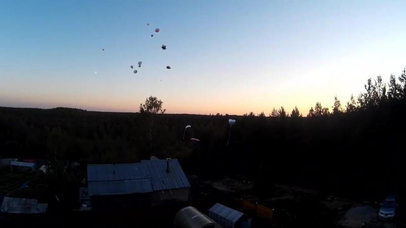 Запуск шаров с NAZA.mp4