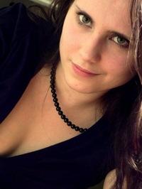 Анна Костарева, 29 декабря 1988, Челябинск, id78106225