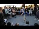 JAM-BATTLE TUSA by BATTLE PROJECT | HOUSE 1/2| Карл vs Сеня