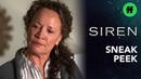 Siren Season 2, Episode 12 | Sneak Peek: Was Helen's Father Murdered? | Freeform