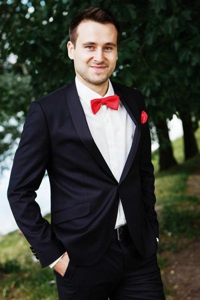Денис Друженков