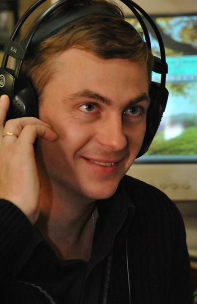 Николай Силищев, 30 октября 1981, Брянск, id23599762