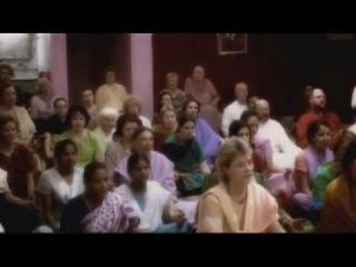 Sahaja Yoga research