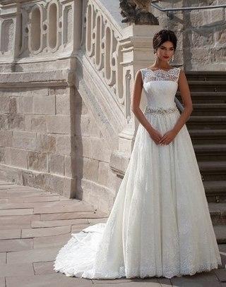 К чему снится свадебное платье красного цвета