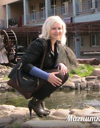 Ольга Казачкова, 23 августа , Белорецк, id177422590