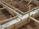 Необходимость утепления фундамента обусловлена большими теплопотерями здания (до 20%) через его подземную часть.
