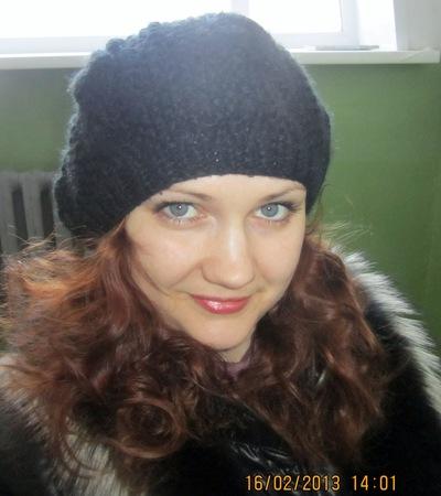 Ольга Сечко, 18 января 1983, Новосибирск, id183276866