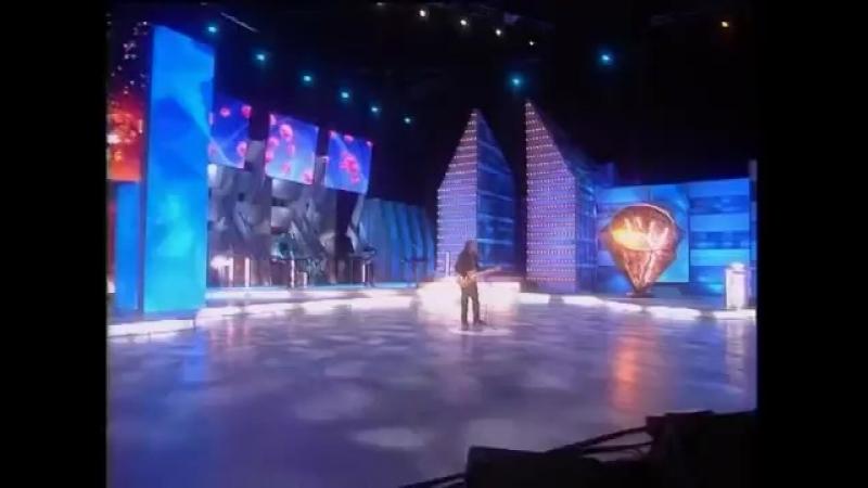 Золотой граммофон 2003 VIII церемония