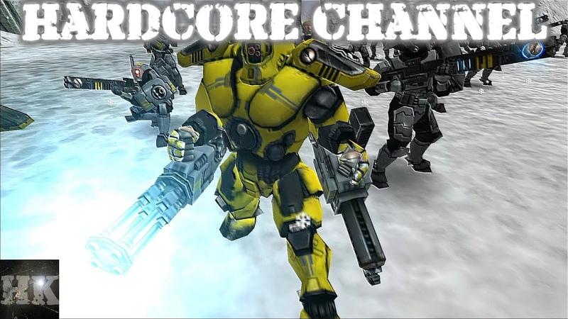 Warhammer 40 000 multiplayer Hardcore 217 Бранимир Великий