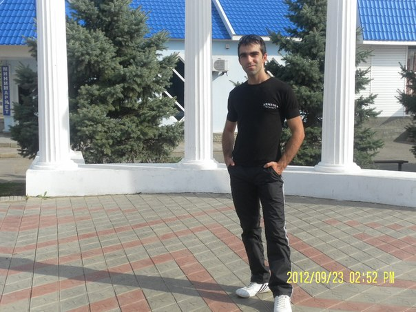 Фото №300591469 со страницы Нверика Мурадяна