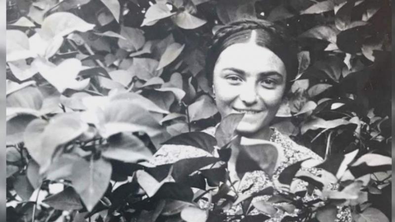 Фатиме Дадой в годы войны спасла сотни людей