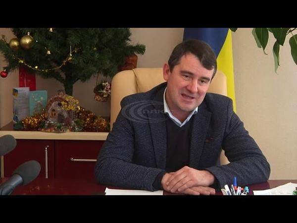 Пресс-брифинг городского головы Славянска - 22.01.2019