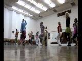 Laurent Wery Feat. Swiftkid - Hey Hey Hey (Jazz-Funk) choreo by Vova Detroit team (Minsk)